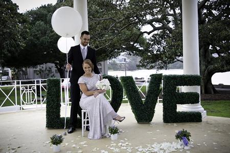 wedding service in Roatan, incredible wedding packages in Roatan