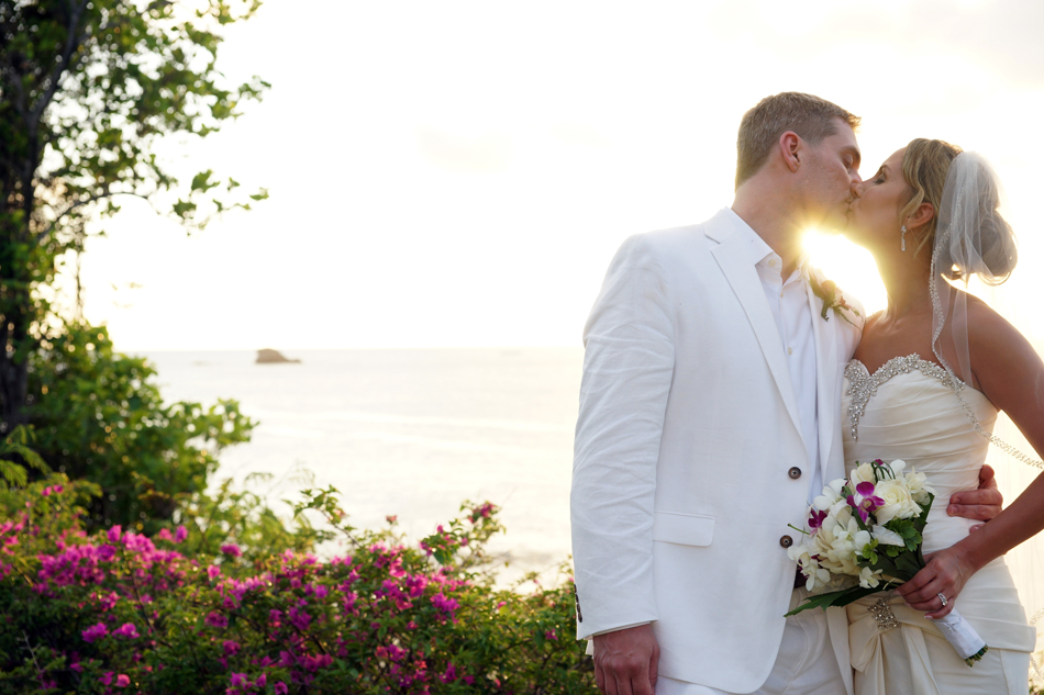 Caribbean – Carolyn & Jason
