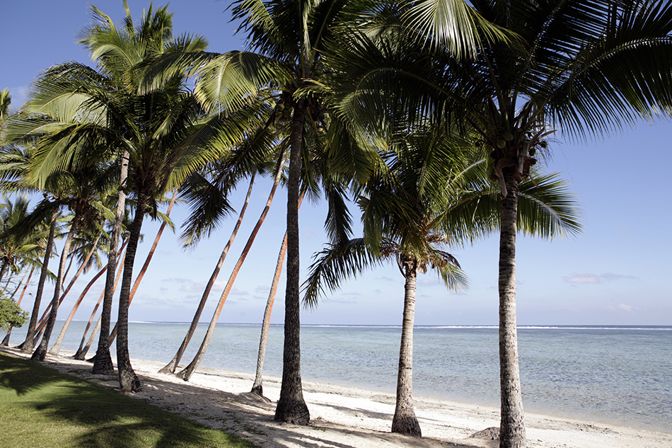 Fiji – Roxanne & Paul